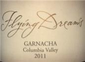 飞梦酒庄歌海娜干红葡萄酒(Flying Dreams Winery Garnacha,Washington,USA)