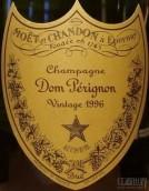 唐·培里侬干型香槟(Champagne Dom Perignon Brut,Champagne,France)