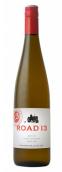 13路酒庄家园雷司令干白葡萄酒(Road 13 Home Vineyard Riesling,Okanagan Valley,BC VQA,Canada)