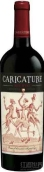 漫画干红葡萄酒(Caricature Red,California,USA)