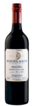 伍德兰斯山洞系列珍藏马尔贝克干红葡萄酒(Woodlands de la Cave Reserve Malbec,Margaret River,Australia)