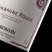 Charles Bonvin Humagne Rouge Nobles Cepages,Valais,...