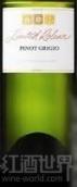 海角限量灰皮诺干白葡萄酒(First Cape Limited Release Pinot Grigio, Western Cape, South Africa)