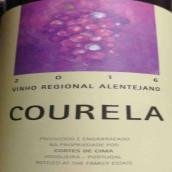 库雷拉干红葡萄酒(Courela,Alentejano,Portugal)