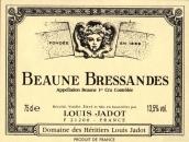 路易亚都布勒桑特(伯恩一级园)红葡萄酒(Louis Jadot Bressandes Rouge,Beaune Premier Cru,France)