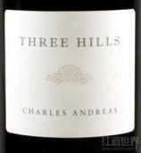 爱葡三山查尔斯安德烈亚斯干红葡萄酒(Happs Three Hills Charles Andreas,Margaret River,Western ...)