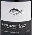 上河域珍藏西拉干红葡萄酒(Upper Reach Winery Reserve Shiraz,Swan District,Australia)