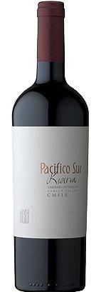 阿帕塔瓜土豚舰单一园菲科苏尔珍藏佳美娜桃红葡萄酒(Apaltagua Tutunjian Single Vineyard Pacifico Sur Carmenere ...)