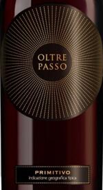 伯特奥尔派索普里米蒂沃干红葡萄酒(Botter Oltre Passo Primitivo,Salento IGT,Italy)