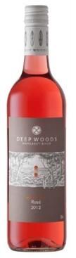 深林和谐桃红葡萄酒(Deep Woods Estate Harmony Rose,Margaret River,Western ...)