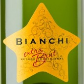 白房子爱斯特纳超干型起泡酒(Casa Bianchi Estrella Extra Brut,Mendoza,Argentina)
