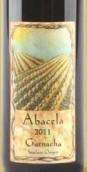 阿坝塞拉歌海娜干红葡萄酒(Abacela Garnacha, Umpqua Valley, USA)