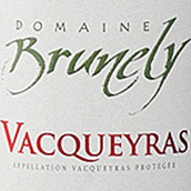 布赫拿利酒庄瓦给拉斯白葡萄酒(Domaine Brunely Vacqueyras Blanc,Rhone Valley,France)