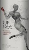星格弗乐自由奔跑迪欧赤霞珠-梅洛干红葡萄酒(Singlefile Run Free The Duo Cabernet-Merlot,Great Southern,...)