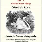 约瑟夫斯旺罗莎丘干红葡萄酒(Joseph Swan Vineyards Cotes du Rosa,Russian River Valley,USA)