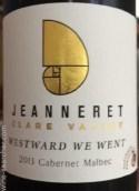 尚雷马尔贝克-雷司令桃红葡萄酒(Jeanneret Malbec-Riesling Rose,Clare Valley,Australia)
