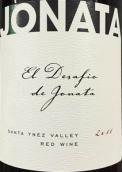 悦纳塔巨橡之勇干红葡萄酒(Jonata El Desafio de Jonata, Santa Ynez Valley, USA)
