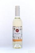 阿拉维纳赛美蓉贵腐甜白葡萄酒(Aravina Estate Botrytis Semillon,Margaret River,Australia)