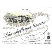 伊贡米勒沙兹堡雷司令冰白葡萄酒(Egon Muller - Scharzhof Scharzhofberger Riesling Eiswein, Mosel, Germany)