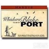 哈迪威斯克布雷克茶色波特风格加强酒(Hardys Whiskers Blake Tawny Port,South Eastern Australia,...)