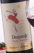 丹泽特托斯卡纳混酿干红葡萄酒(Danzante Toscana Rosso,Tuscany,Italy)