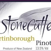 Stonecutter Vineyard Pinot Noir,Martinborough,New Zealand