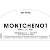 洛佩斯蒙奇纳天然起泡酒(Bodegas Lopez Montchenot Nature,Mendoza,Argentina)