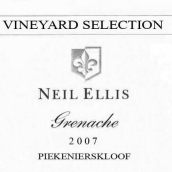 尼尔•埃利斯葡萄园精选歌海娜干红葡萄酒(Neil Ellis Vineyard Selection Grenache,Piekenierskloof,South...)