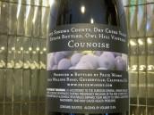 弗里克猫头鹰山古诺瓦姿干红葡萄酒(Frick Winery Owl Hill Vineyard Counoise,Dry Creek Valley,USA)