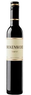 恋木传奇茶色波特风格加强酒(Brokenwood Tawny,Hunter Valley,Australia)