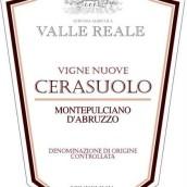 Valle Reale Vigne Nuove Cerasuolo Montepulciano d'Abruzzo,...