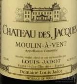路易亚都雅克庄风车磨坊红葡萄酒(Louis Jadot Chateau des Jacques Moulin-a-Vent, Beaujolais, France)