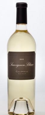 考德威尔长相思干白葡萄酒(Caldwell Vineyard Sauvignon Blanc,Napa Valley,America)
