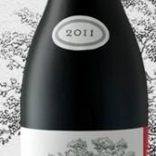 贝林翰大橡木混合干红葡萄酒(Bellingham Big Oak Red,Coastal Region,South Africa)