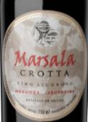 克罗塔玛莎拉加强酒(Bodegas Crotta Marsala,Mendoza,Argentina)