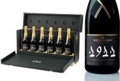 酩悦酒庄特级年份珍藏干型香槟(Champagne Moet & Chandon Grand vintage Collection Brut, Champagne, France)
