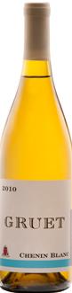 格鲁酒庄白诗楠干白葡萄酒(Gruel Chenin Blanc,New Mexico,USA)