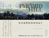 钻石山霞多丽干白葡萄酒(Pyramid Hill Chardonnay,Hunter Valley,Australia)