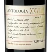 露迪尼安特勒佳7代混酿干红葡萄酒(Rutini Wines Antología XXVIII, Tupungato, Argentina)