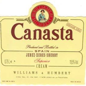 Williams&Humbert Collection Cream Sherry,Andalucia,Spain