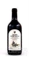 阿尔泰斯诺布鲁奈罗格拉帕蒸馏酒(Altesino Grappa di Brunello,Tuscany,Italy)