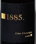 迪普哈酒庄1855红葡萄酒(MaisonDesprat 1855 Red,Cote d'Auvergne,France)