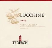 泰得奇陆奇经典干红葡萄酒(Tedeschi Family Vineyards Lucchine Valpolicella Classico, Veneto, Italy)
