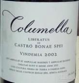 赛蒂家族科卢梅拉干红葡萄酒(The Sadie Family Columella,Swartland,South Africa)