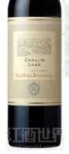 查理斯老藤仙粉黛干红葡萄酒(Challis Lane Old Vines Zinfandel, California, USA)