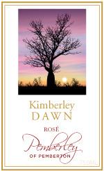 彭伯里金伯利黎明桃红葡萄酒(Pemberley of Pemberton Kimberley Dawn Rose,Pemberton,...)
