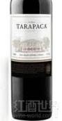 塔拉巴嘎佳美娜干红葡萄酒(Vina Tarapaca Carmenere,Central Valley,Chile)