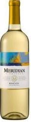 默里迪恩莫斯卡托干白葡萄酒(Meridian Vineyards Moscato,Chile)