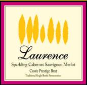卡塔威山劳伦斯赤霞珠梅洛混酿起泡葡萄酒(Cuttaway Hill Laurence Sparkling Cabernet Sauvignon-Merlot ...)