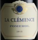 克莱蒙斯酒庄干红葡萄酒(Chateau La Clemence, Pomerol, France)
